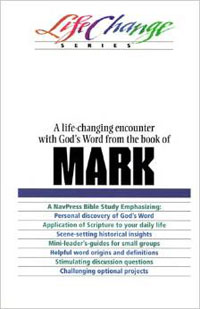 Mark (Life Change Series)