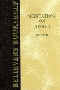 Meditations on Joshua