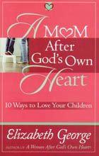 Mom After Gods Own Heart, A