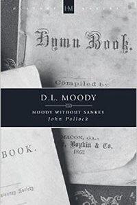 HMS Moody Without Sankey