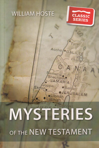 Mysteries of the New Testament CLASSIC SERIES