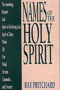 Names of the Holy Spirit, The