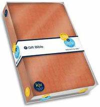 NCV LIfe & Style Gift Bible