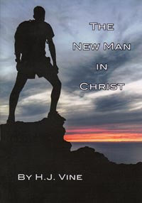 New Man In Christ (Booklet)