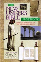 New Ungers Bible Handbook, The