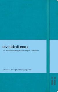 NIV Skinii Bible