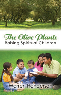 Olive Plants, The