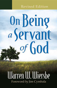 On Being a Servant of God, Revised Edition