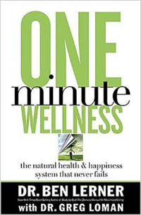One Minute Wellness