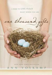 One Thousand Gifts HC