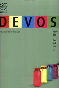 One Year Devos For Teens, The
