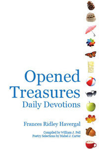 Opened Treasures (Daily Devotional)
