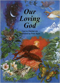Our Loving God: Bible Stories about God