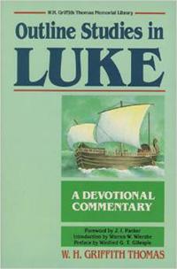 Outline Studies in Luke