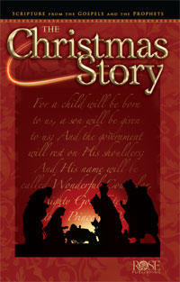 Pamphlet: Christmas Story in Prophecy