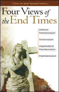 Pamphlet: Four Views of the End Times