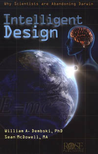 Pamphlet: Intelligent Design