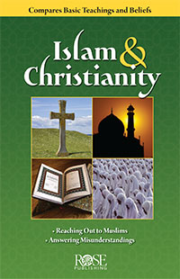 Pamphlet: Islam and Christianity