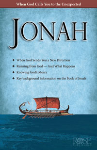 Pamphlet: Jonah
