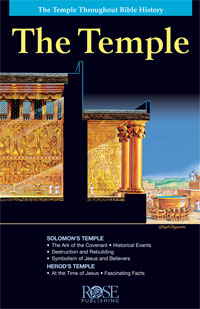 Pamphlet: Temple, The