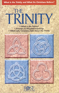 Pamphlet: Trinity, The