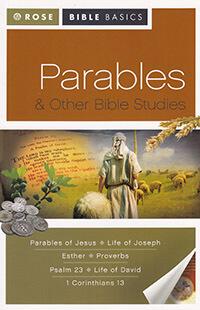 Rose Bible Basics Parables & Other Bible Stories