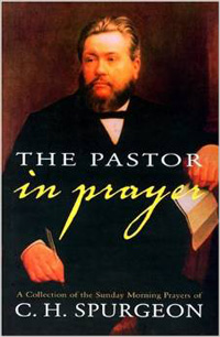 Pastor in Prayer, The