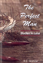 Perfect Man: Studies in Luke, The