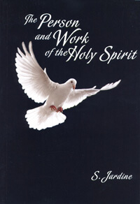 Person and Work of the Holy Spirit, The