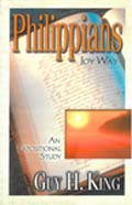 Philippians Joy Way