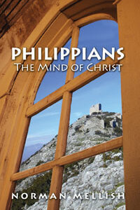 Philippians The Mind of Christ