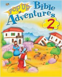 Pop Up Adventures 2