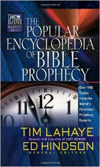 Popular Encyclopedia of Bible Prophecy