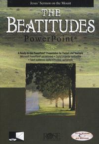 PowerPoint: Beatitudes