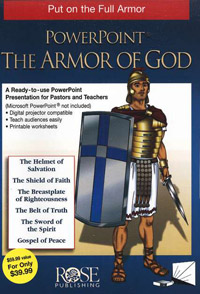 PowerPoint: Armor of God