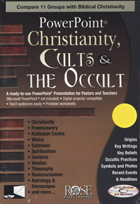 PowerPoint: Christianity, Cults & Occult