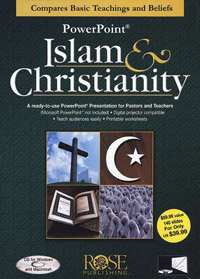 PowerPoint: Islam & Christianity
