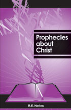 Prophecies About Christ