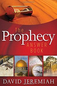 Prophecy Answer Book