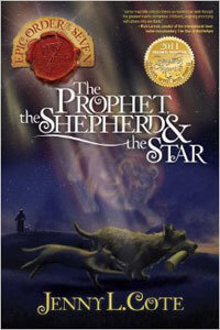 Epic Order Of The Seven #1 Prophet The Shepherd & The Star