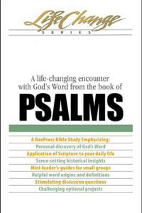 Psalms (LifeChange Series)