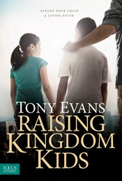 Raising Kingdom Kids  HC