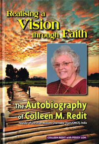 Realising A Vision Through Faith (Colleen Redit)