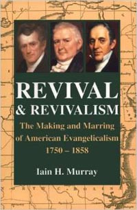 Revival and Revivalism HC
