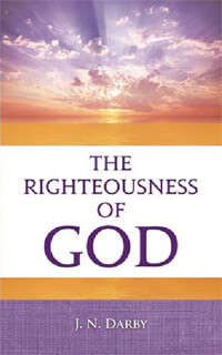 Righteousness of God, The