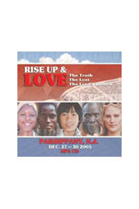 MP3 Rise Up & Love 2005 (MP3 CD)