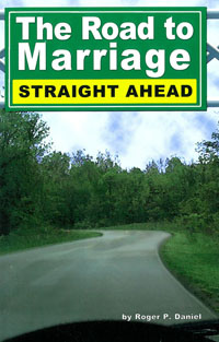 Road to Marriage Straight Ahead