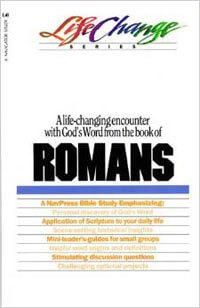 Romans (Life Change Series)