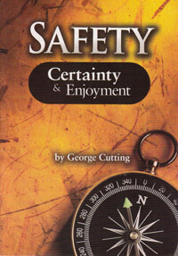 Safety Certainty and Enjoyment (Color)