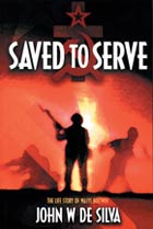 Saved to Serve: Life Story of  Wasyl Boltwin